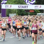 Flora Women's Mini Marathon