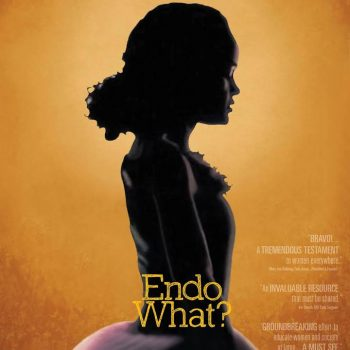 EndoWhat by Shannon Cohen