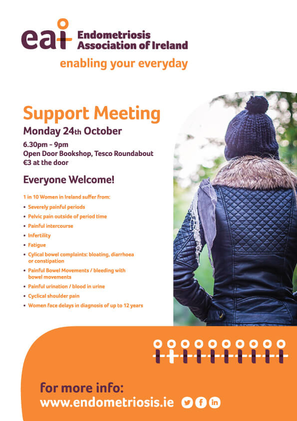 Donegal Support Meeting – Letterkenny