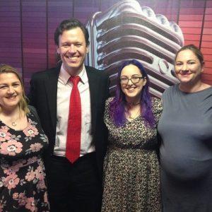 Today FM - Anton Savage Show - Life With Endometriosis