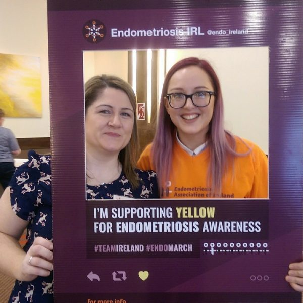 Donegal woman speaks out about life with a painful disorder