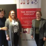 The Endometriosis Association of Ireland were delighted to speak to Kathy and the Irish Times Women's Podcast Team about Endometriosis